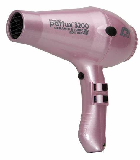 Parlux 3200 Ceramic & Ionic Dryer 1900W - Fuchsia