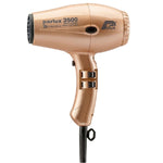 Parlux 3500 Ceramic & Ionic Dryer 2000W - Gold