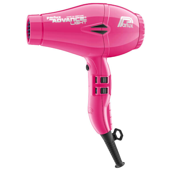 Parlux Advance Light Ionic & Ceramic Dryer 2200W - Fuchsia