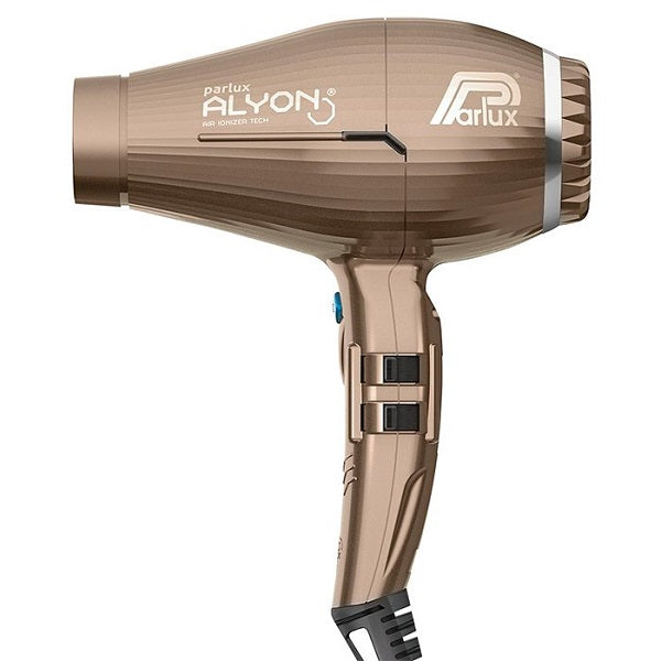 Parlux Alyon 2250W - Bronze Parlux is power.