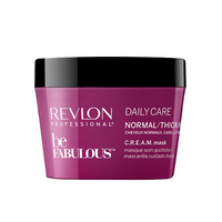 Revlon Professional Be Fabulous Daily Care Normal Cream Mask 200ml