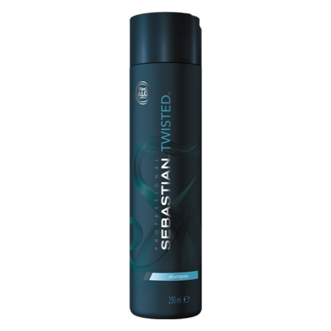 Sebastian Foundation Twisted Shampoo 250ml