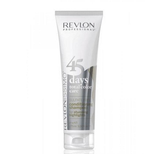 Revlon Professional Revlonissimo 45 Days Color Care S.Highlights 275ml