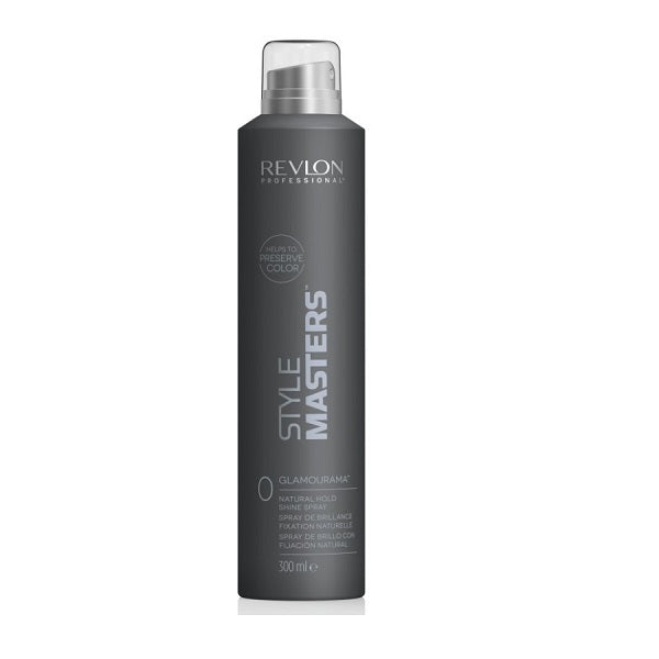 Revlon Professional Style Masters Glamourama Shine Spray 300ml