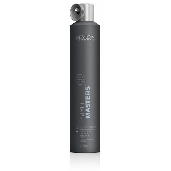 Revlon Professional Style Masters Photo Finisher Hairspray 500ml