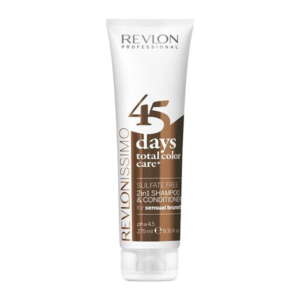 Revlon Professional Revlonissimo 45 Days Color Care Sensual Brunettes 275ml