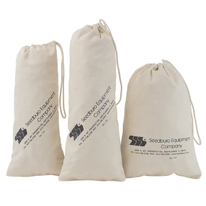 Canvas Grain Sample Bags