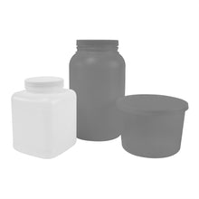 Load image into Gallery viewer, Half Gallon and Gallon Containers