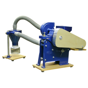 Sample Sheller for Rough Rice