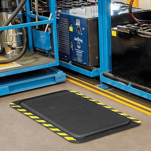 Anti-Fatigue Cushioned Mat