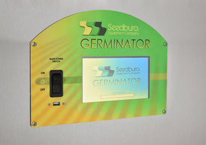 Achieva Dry Germinators