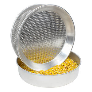 Official Grain Dockage Sieves