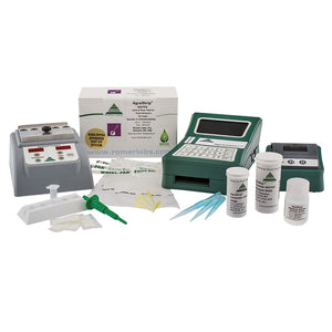 Accessories for AgraStrip®™ Mycotoxin and GMO Test Kits