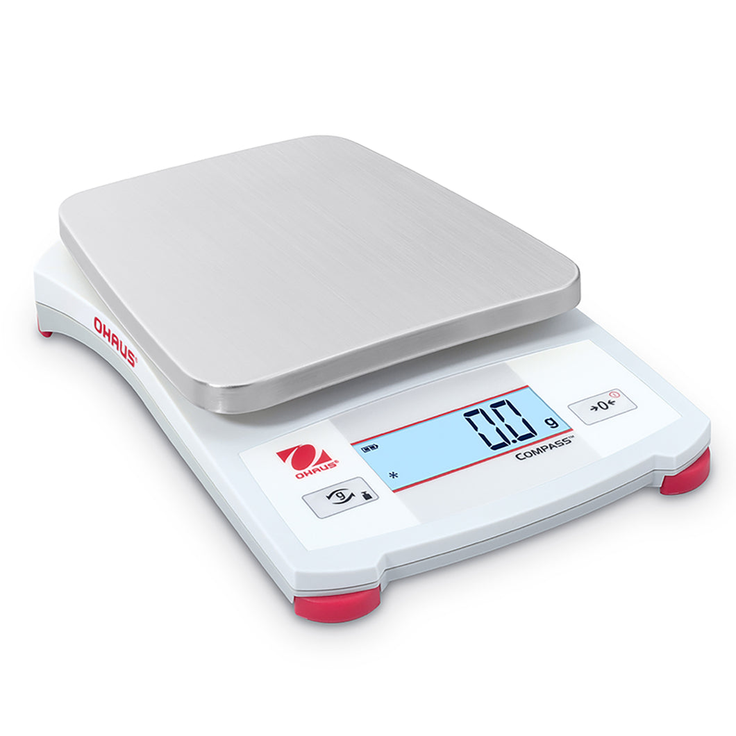 Ohaus CX Series™ Compact Scales