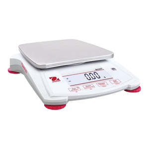 Ohaus Scout STX™ Touchscreen Scales