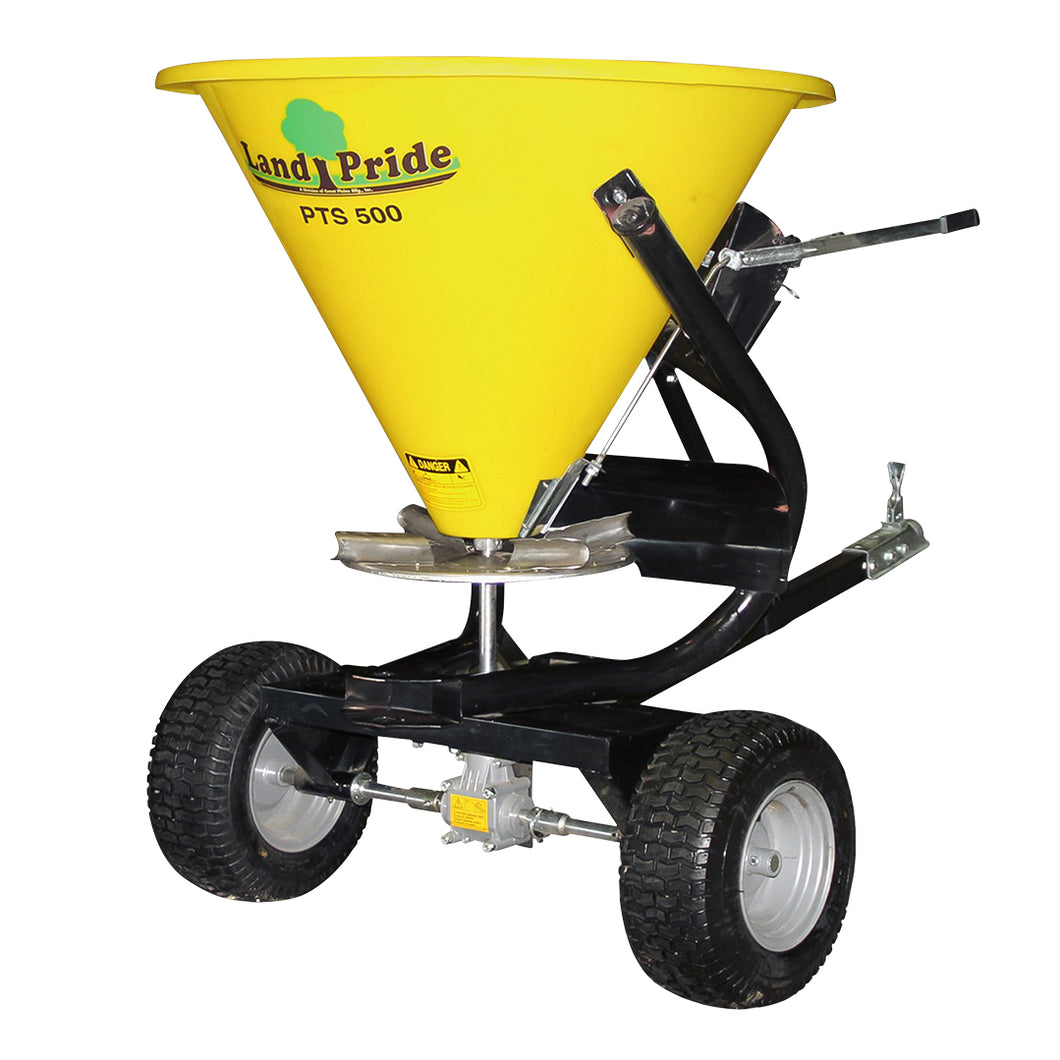 Land Pride Broadcaster Seeder