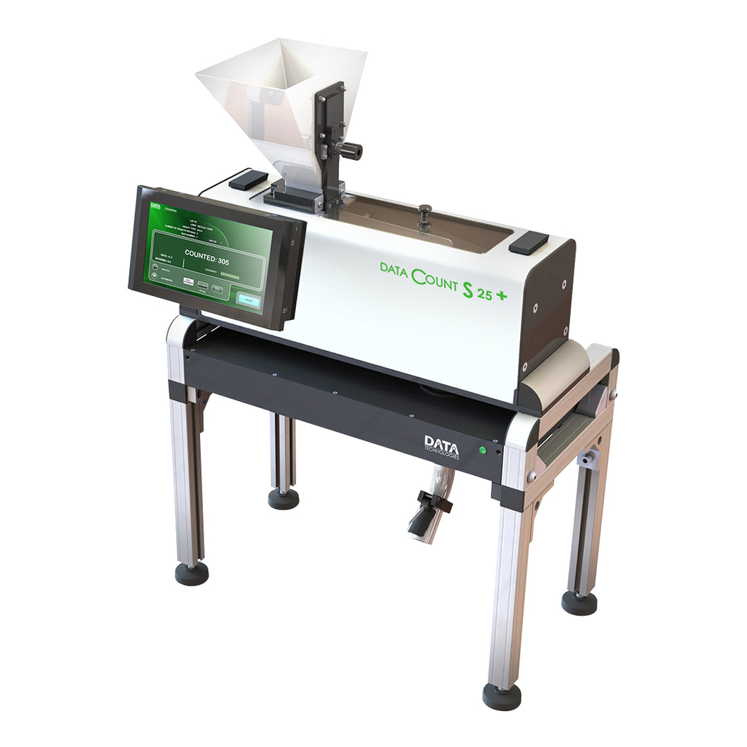 Data Technologies S25 Seed Counter