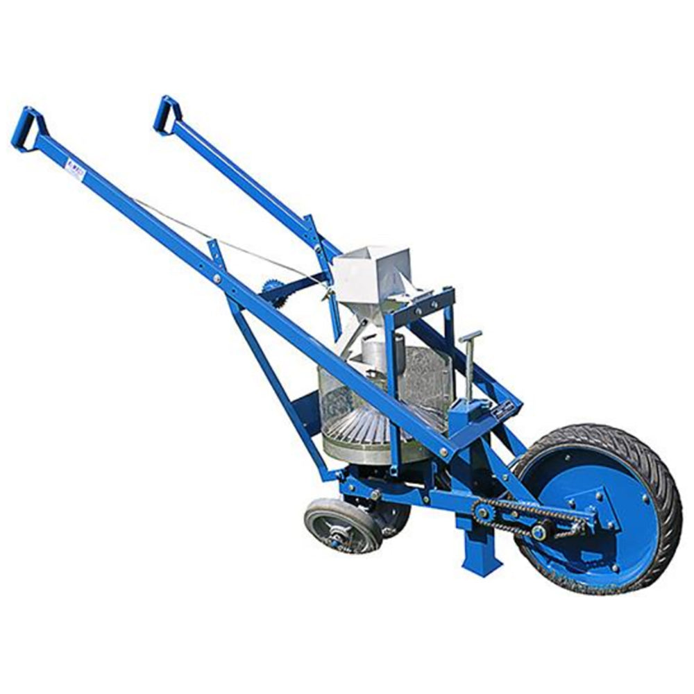 Push Type Cone Seeder
