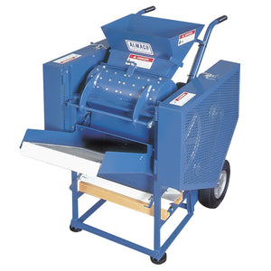 Small Bundle Thresher