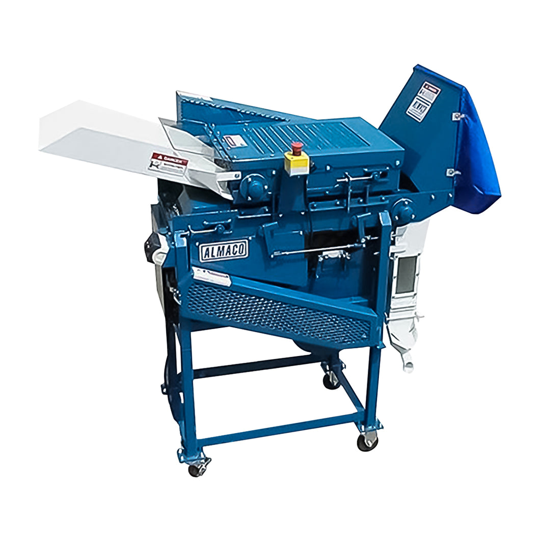 Portable Belt Thresher