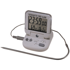 Thermometer/Timer