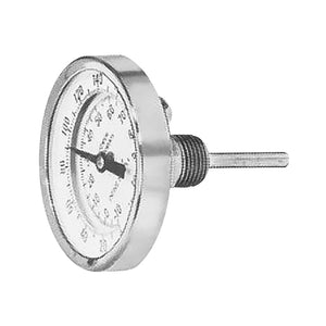 Single and Dual Range Dial Thermometers