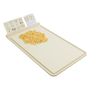 Grain Grading Inspection Boards