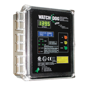 Watchdog Elite Monitor System