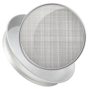 Special Perforation Sieves - Wire Mesh - Steel
