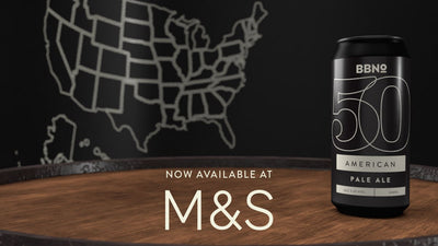 Moving Forward — Brew By Numbers on sale in Marks & Spencer