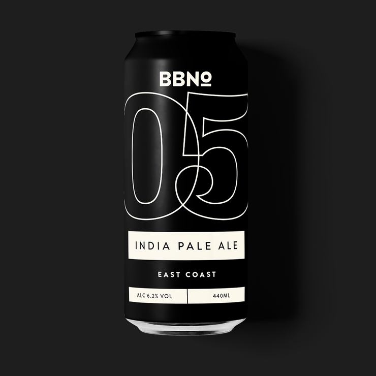 05|INDIA PALE ALE - EAST COAST