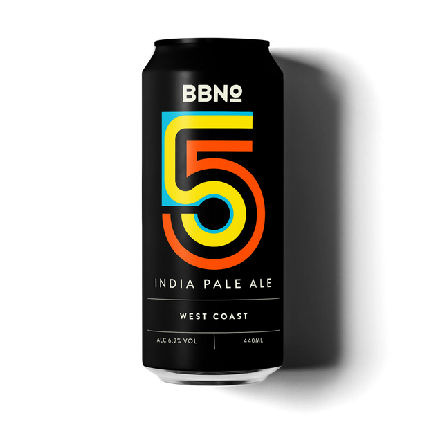 05 India Pale Ale – West Coast