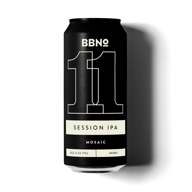 Session IPA 6-pack + Cooler Bag
