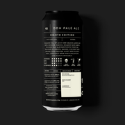42|DDH PALE ALE - EIGHTH EDITION