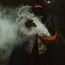 Load image into Gallery viewer, Halloween six pack smoke bombs