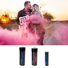 Load image into Gallery viewer, Gender reveal smoke bombs