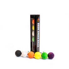 Load image into Gallery viewer, Neon 12 Pack Smoke Balls