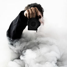 Load image into Gallery viewer, white colored smoke micro smoke grenade