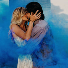 Load image into Gallery viewer, Gender Reveal Ring Pull Smoke Bomb - DISCREET