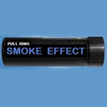 Load image into Gallery viewer, blue smoke effect grenade for smoke bomb photography
