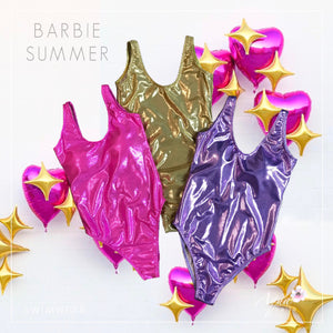 Barbie summer
