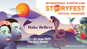 StoryFest 2019: Make Believe