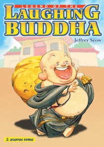 Legend of the Laughing Buddha