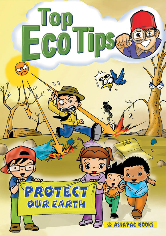 Top Eco Tips