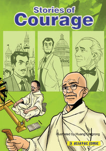 Stories of Courage cover