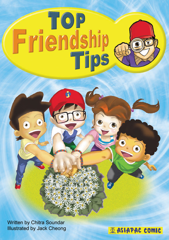Top Friendship Tips
