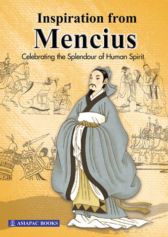 Inspiration from Mencius cover