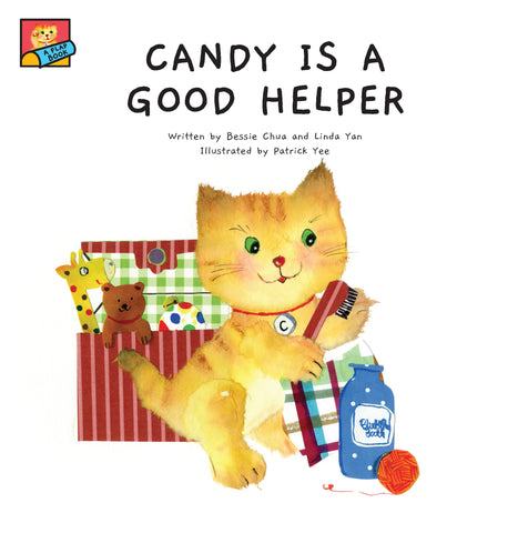 Candy is a Good Helper
