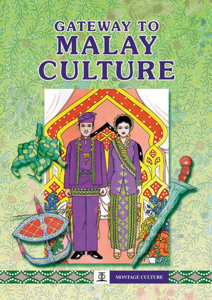 Gateway to Malay Culture cover