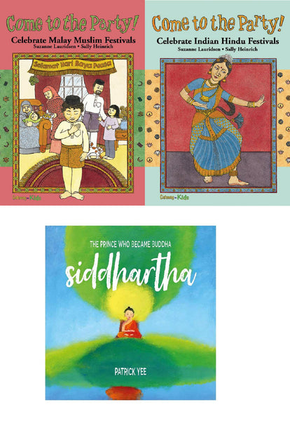 School collection bundle (suitable for P1-P6)